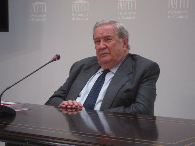 El Diputado del Común, Jerónimo Saavedra