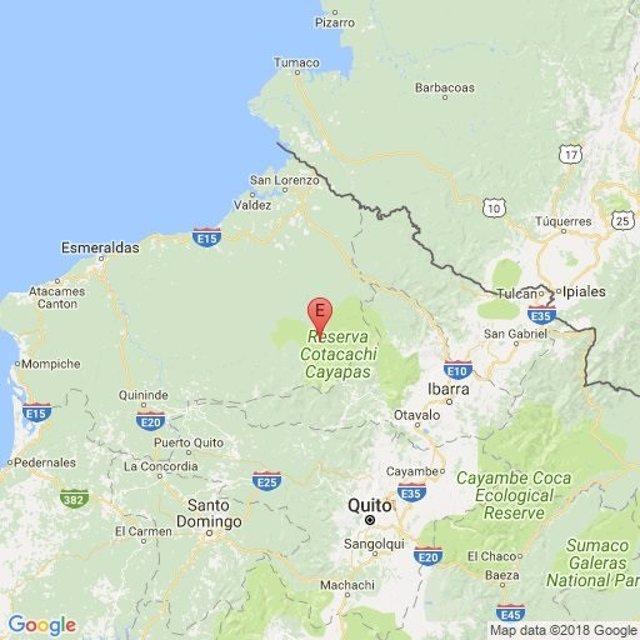 Simo Ecuador