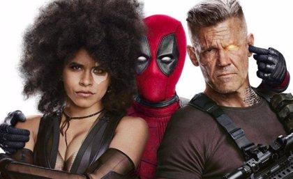 """La película de X-Force será la versión """"obscena"""" de X-Men"""