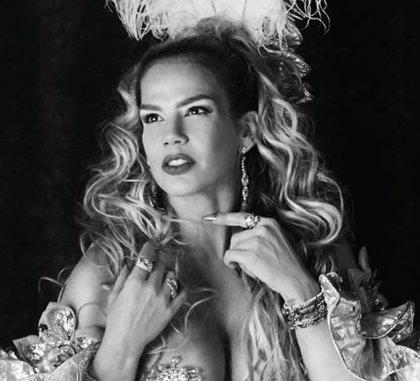 La Cubana Niurka Se Desnuda En Una Fiesta En Veracruz México
