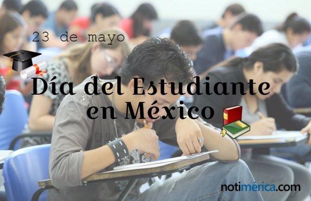 Día del Estudiante en México