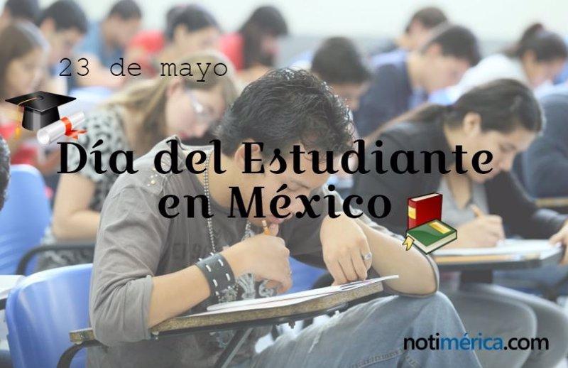 México celebra el \'Día del Estudiante\', ¿cuál es el origen de esta ...