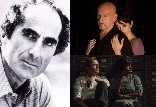 Philip Roth Y El Cine
