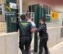 Libertad provisional para los cuatro detenidos acusados de provocar un incendio en un hotel de Magaluf