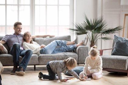 Cómo practicar el mindfulness en familia