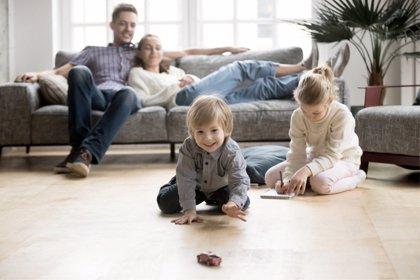 Medidas para reflotar el concepto de familia en Europa