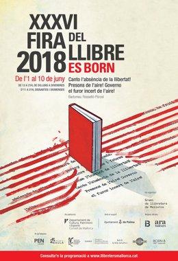 XXXVI Feria del libro