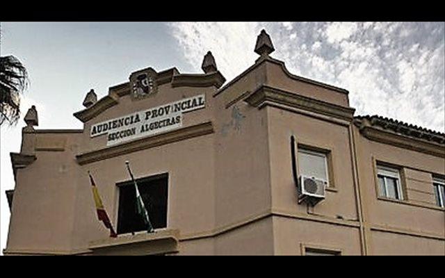 Condenan a cárcel siete personas en Algeciras por blanqueo de capitales procedente del tráfico de drogas
