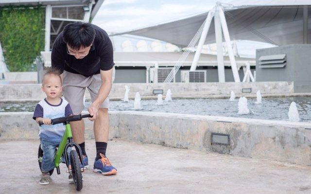 Juegos y actividades para mejorar el equilibrio de los niños