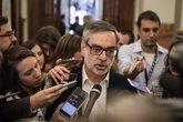 """Foto: Ciudadanos critica el intento del PP de vincular a Rivera con Zaplana, que compartió """"pasado"""" con Rajoy"""