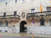 Foto: Condenan a Cort a indemnizar con 55.500 euros a una mujer que se cayó en la Plaza España de Palma en 2010