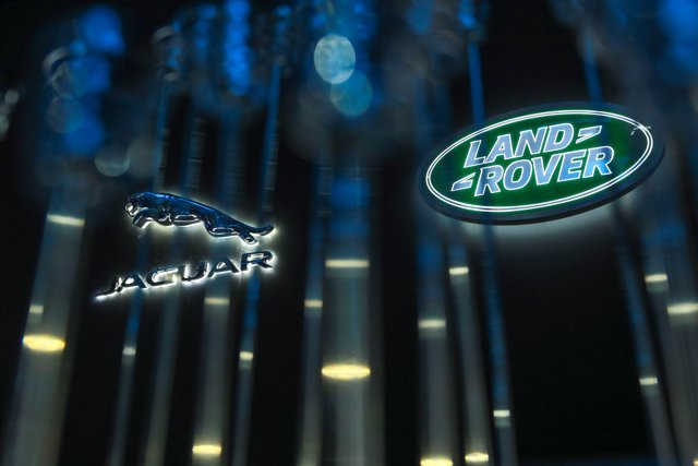 Recurso de Jaguar Land Rover