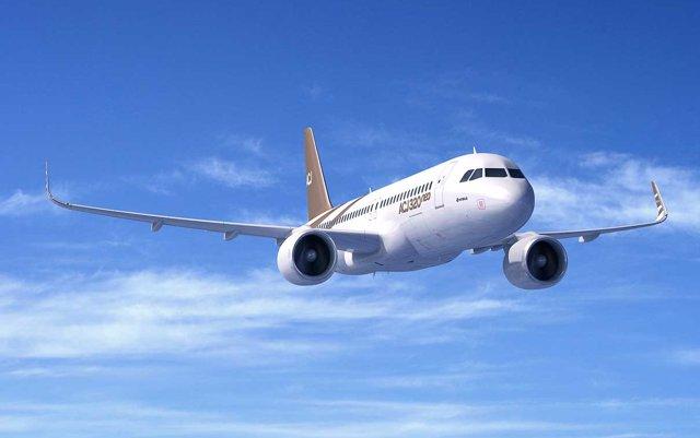 Airbus inicia la producción de los jets de la familia A320neo