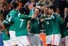El defensa mexicano Araujo se pierde el Mundial por una tendinitis