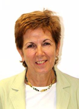 María de la Peña García Cepero, directora de Tecnologías de Ibermutuamur