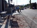 HALLAN UN SEGUNDO CADAVER TRAS LA EXPLOSION EN TUI (PONTEVEDRA)
