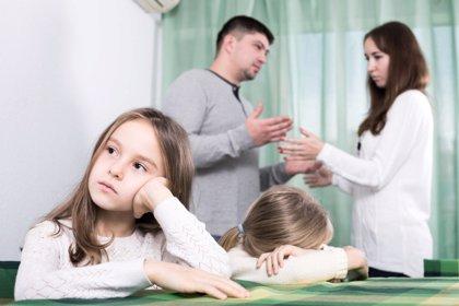 El efecto del estrés en los conflictos familiares