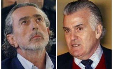 L'Audiència Nacional condemna Correa a 52 anys de presó; Bárcenas a 33 i multa de 245.000 euros euros al PP (Europa Press - Archivo)