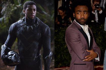 ¿Será Donald Glover el villano en Black Panther 2?