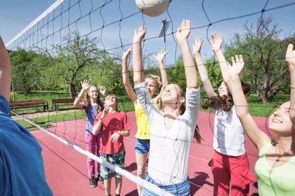 Los 5 valores del deporte claves en la formación de la persona