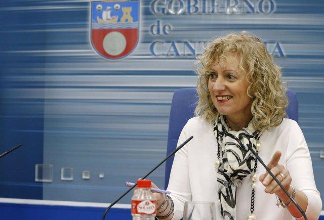 Díaz Tezanos presenta los acuerdos del Consejo de Gobierno