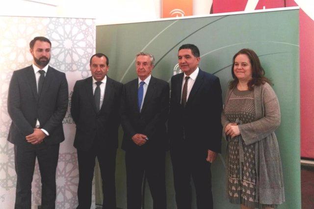 Encuentro de Agencias de la Competencia de España
