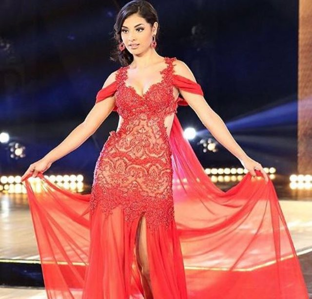 Miss Guerrero responde con dignidad a críticas