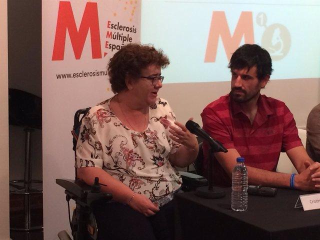 Esclerosis Múltiple España dona 50.000 euros para investigación