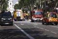 LOCALIZAN SIN VIDA AL TRABAJADOR EXTREMENO DE 56 ANOS DESAPARECIDO TRAS EL DERRUMBE DE UN EDIFICIO EN MADRID