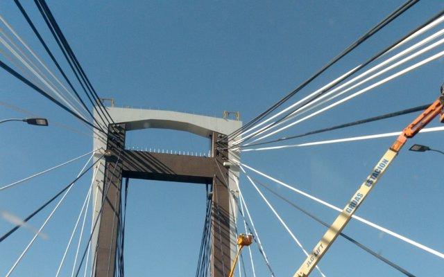 Feijóo ve 'razonable' que Fiscalía abra diligencias tras los atascos registrados en el Puente de Rande