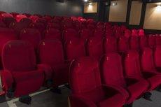 21 cinemes catalans donaran beguda i crispetes a canvi d'aliments bàsics aquest dissabte (Europa Press - Archivo)