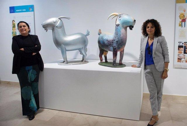 Exposición 'Despensa de recuerdos' de Diputación de Cádiz y Fundación Cajasol