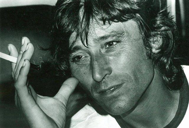 Antonio Gades en 1978