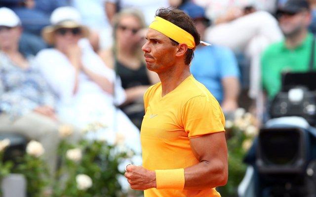 Nadal y Muguruza debutarán ante Dolgopolov y Kuznetsova en Roland Garros