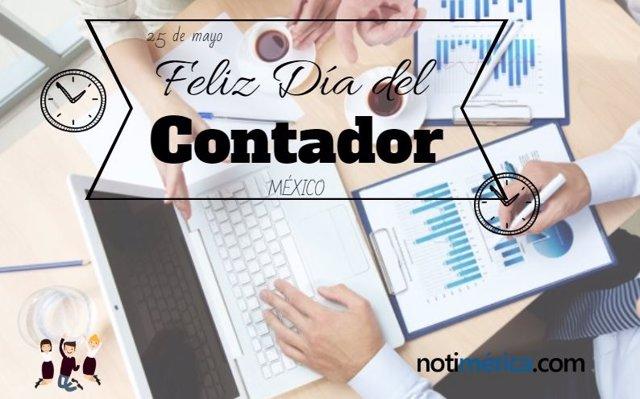 Día del Contador en México
