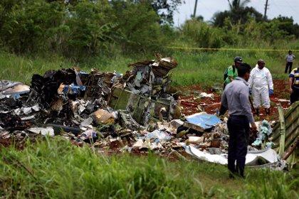 Hallada la segunda caja negra del avión siniestrado en Cuba