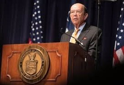 El secretario de Comercio de EEUU viajará a China en junio para mantener conversaciones comerciales