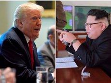Corea.- Corea del Nord assegura estar disposada a parlar amb EUA després de la suspensió de la cimera (Europa Press - Archivo)