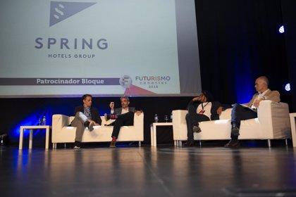 """VI Jornada de Springtalks: """"La transformación digital consiste en poner a las personas primero"""""""
