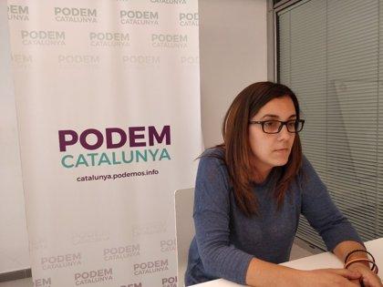 """Podem defiende el liderazgo de Iglesias y Montero frente al """"acoso de las cloacas del Estado"""""""