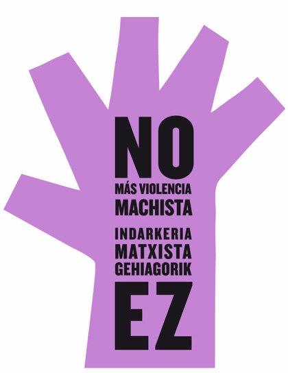 Once detenciones esta semana en Navarra por delitos relacionados con la violencia contra la mujer