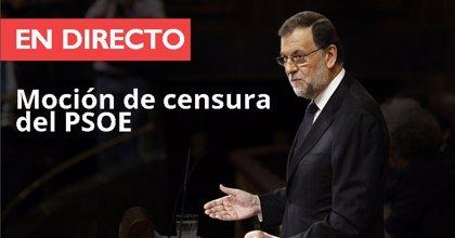 Moción de censura | Rajoy cancela su viaje a Kiev y no acudirá a la final de la Champions League