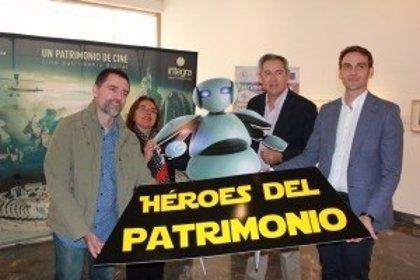 La UMU colabora con un juego educativo que reconstruye el Teatro Romano de Cartagena