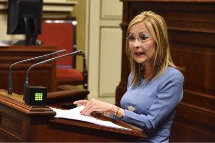 """Navarro (PP) pide a los partidos que no """"pongan en juego"""" la estabilidad de España con una moción de censura"""