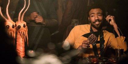 """Donald Glover: """"La relación entre Lando Calrissian y Han Solo es la más interesante de todo 'Star Wars'"""""""