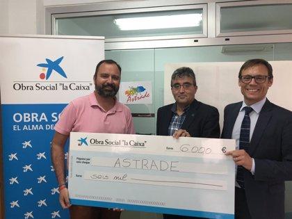 Astrade apoya a más de 150 cartageneros con Trastornos del Espectro Autista para conseguir su plena inclusión