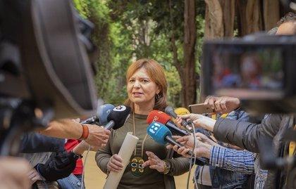 """Bonig (PPCV): """"El primer paso para corregir los errores cometidos es asumir que ha habido casos de corrupción"""""""
