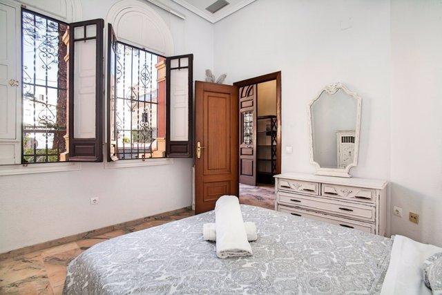 Apartamento de alquiler en Sevilla