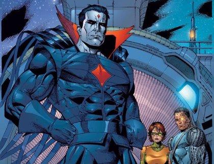 ¿Será Siniestro el villano de la película de X-Force?