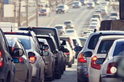 Las ventas de coches diésel en Europa caen 9 puntos en abril
